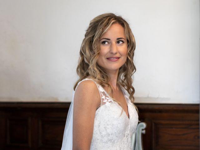 La boda de Jon y Leire en Gordexola, Vizcaya 24
