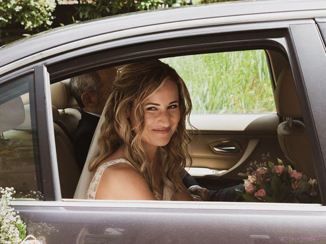 La boda de Jon y Leire en Gordexola, Vizcaya 33