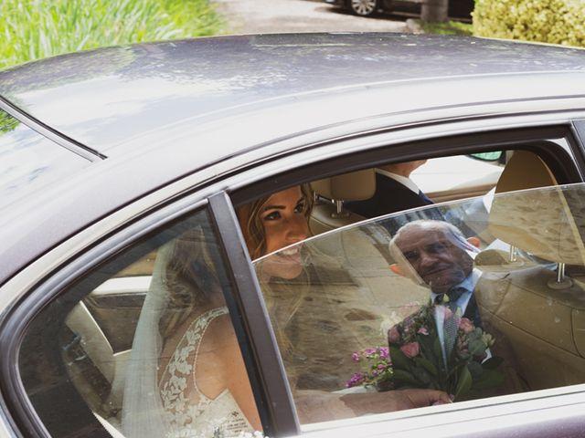 La boda de Jon y Leire en Gordexola, Vizcaya 34
