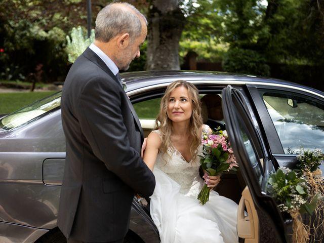 La boda de Jon y Leire en Gordexola, Vizcaya 35
