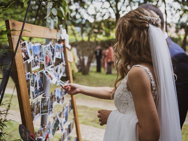 La boda de Jon y Leire en Gordexola, Vizcaya 60