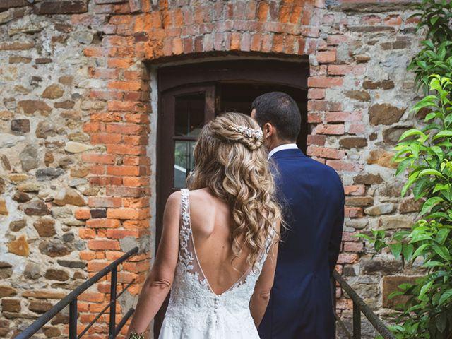 La boda de Jon y Leire en Gordexola, Vizcaya 64