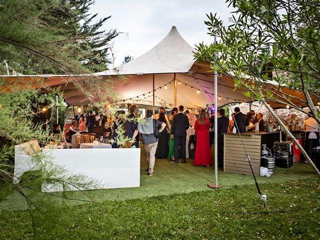 La boda de Jon y Leire en Gordexola, Vizcaya 79