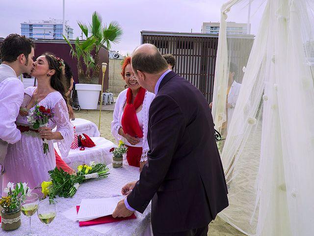 La boda de Joaquim y Keka en Barcelona, Barcelona 4