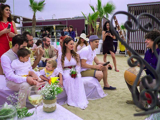 La boda de Joaquim y Keka en Barcelona, Barcelona 5