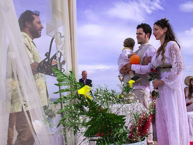 La boda de Joaquim y Keka en Barcelona, Barcelona 19
