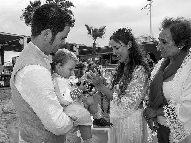 La boda de Joaquim y Keka en Barcelona, Barcelona 21
