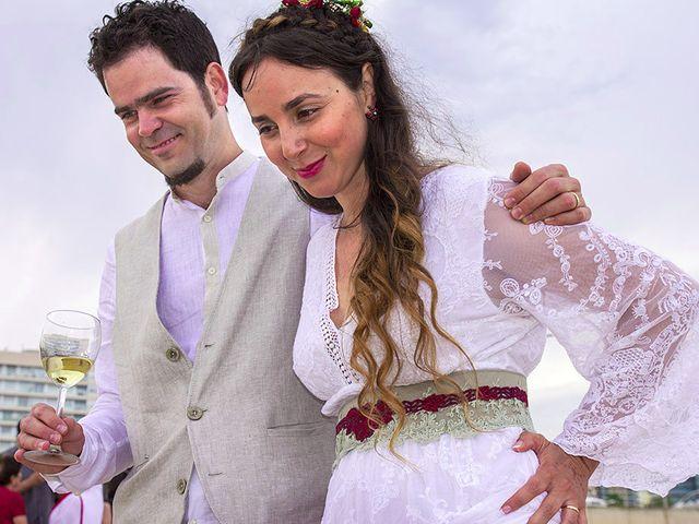 La boda de Joaquim y Keka en Barcelona, Barcelona 2