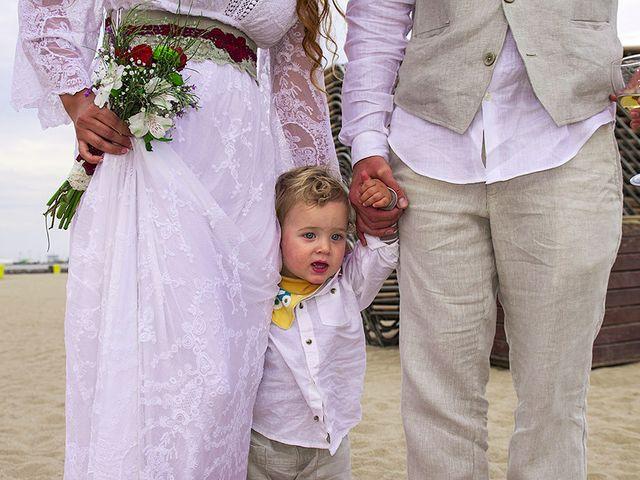 La boda de Joaquim y Keka en Barcelona, Barcelona 26