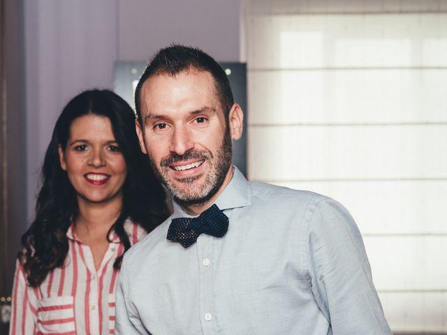 La boda de Berni y Anna en Rafelbunyol/rafelbuñol, Valencia 7