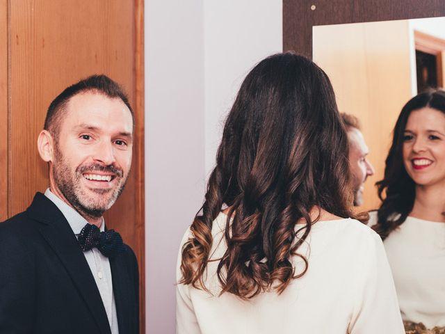 La boda de Berni y Anna en Rafelbunyol/rafelbuñol, Valencia 17