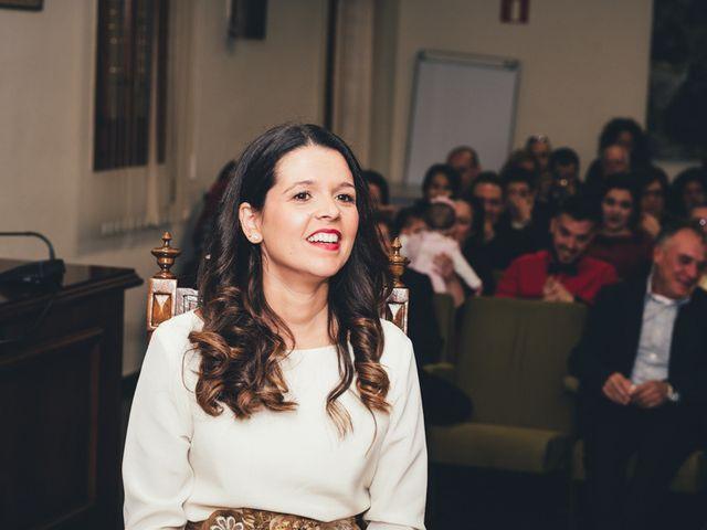 La boda de Berni y Anna en Rafelbunyol/rafelbuñol, Valencia 20