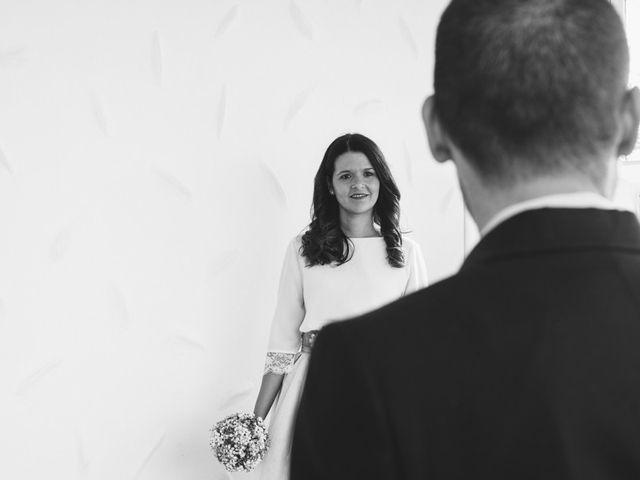 La boda de Berni y Anna en Rafelbunyol/rafelbuñol, Valencia 28