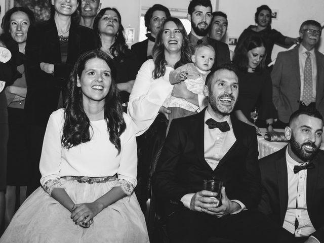 La boda de Berni y Anna en Rafelbunyol/rafelbuñol, Valencia 39