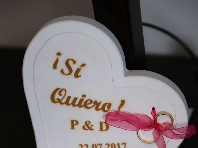 La boda de Dani y Paula en Salamanca, Salamanca 3