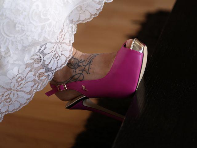 La boda de Dani y Paula en Salamanca, Salamanca 9
