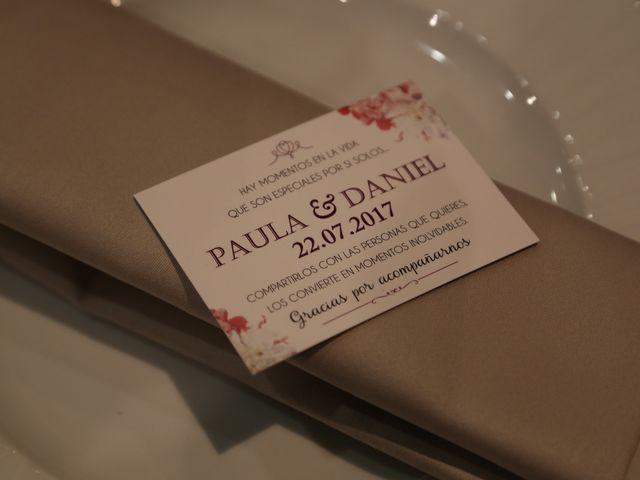 La boda de Dani y Paula en Salamanca, Salamanca 18