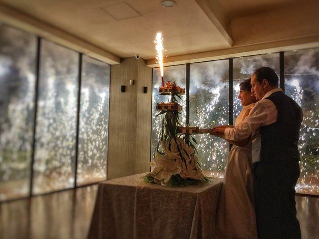 La boda de Paqui y Roberto