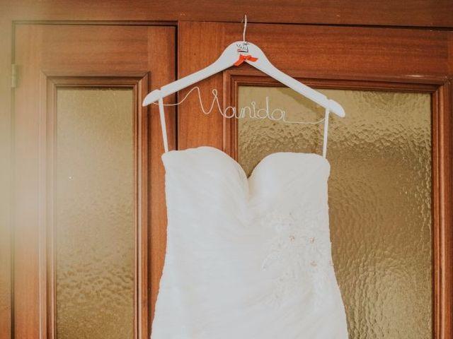 La boda de Alexis y Vanida en Arenys De Mar, Barcelona 14