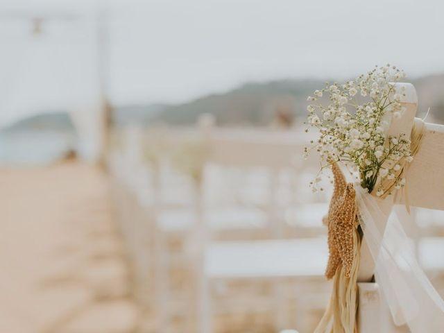 La boda de Alexis y Vanida en Arenys De Mar, Barcelona 24