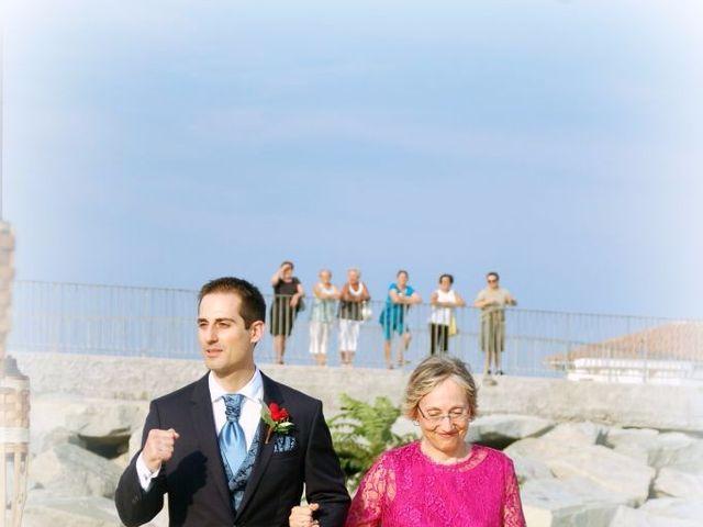 La boda de Alexis y Vanida en Arenys De Mar, Barcelona 29