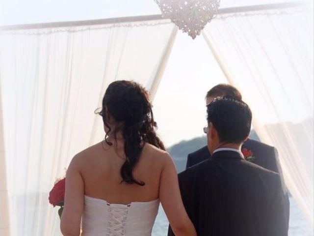 La boda de Alexis y Vanida en Arenys De Mar, Barcelona 32