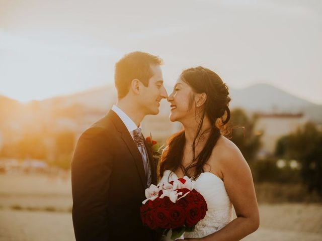 La boda de Alexis y Vanida en Arenys De Mar, Barcelona 44