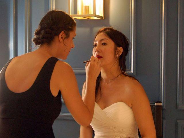 La boda de Alexis y Vanida en Arenys De Mar, Barcelona 52