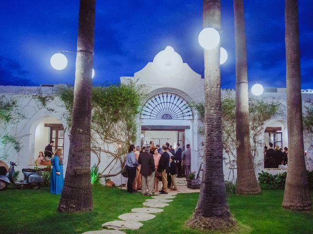 La boda de Antonio y Rocio en Mairena Del Alcor, Sevilla 5