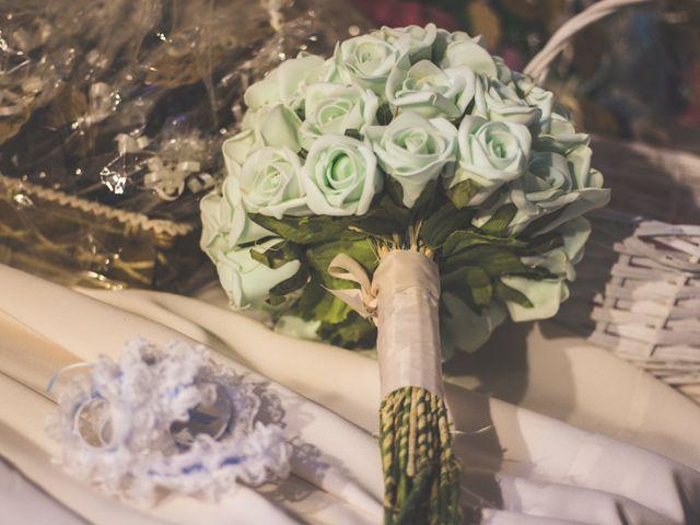 La boda de Antonio y Rocio en Mairena Del Alcor, Sevilla 26