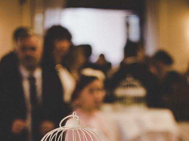 La boda de Antonio y Rocio en Mairena Del Alcor, Sevilla 33