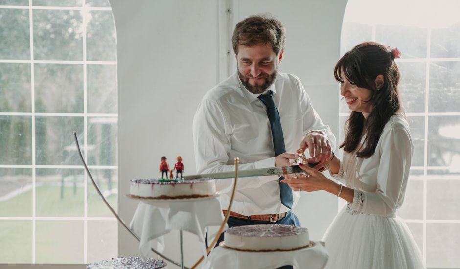 La boda de Pablo y Noelia en Malagon, Ciudad Real
