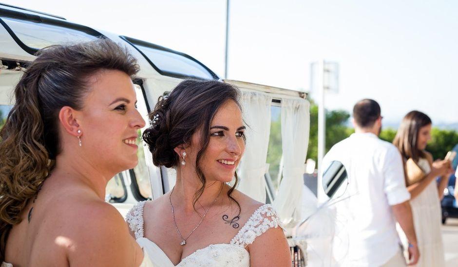 La boda de Mariam y Esther en Valencia, Valencia