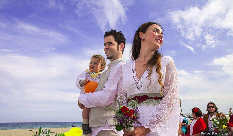 La boda de Joaquim y Keka en Barcelona, Barcelona
