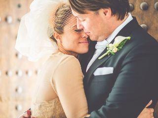 La boda de Keyna y Bryan