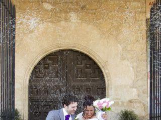 La boda de Jordi y Laura 2