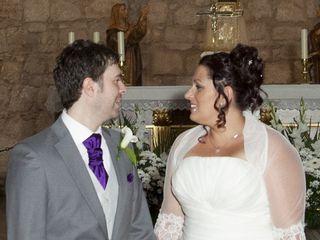 La boda de Jordi y Laura