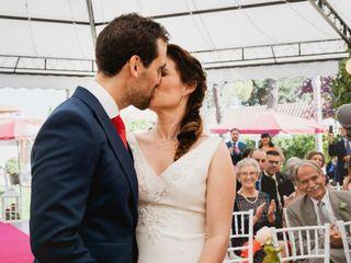 La boda de Carmen y Edu 1