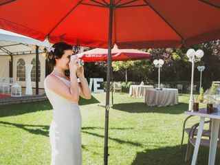 La boda de Carmen y Edu 2
