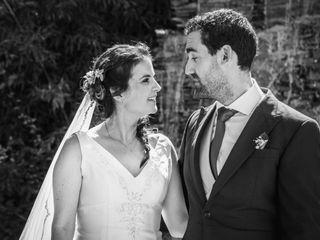 La boda de Carmen y Edu 3