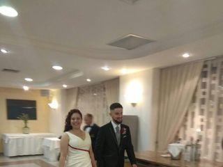 La boda de Maria  y Josep 1