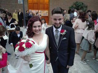 La boda de Maria  y Josep
