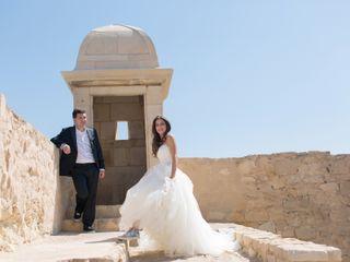 La boda de Silvia y Néstor 2