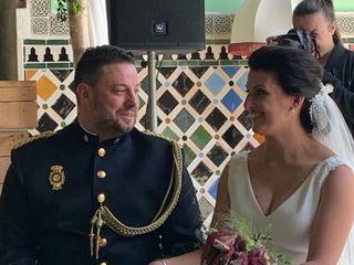 La boda de Lorena y Luis 1