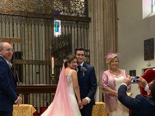 La boda de Belinda  y Mario  3