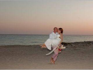 La boda de Elisabet y Héctor