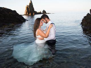 La boda de Noelia y Raúl
