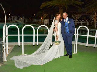 La boda de Alberto y Noelia
