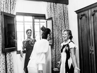 La boda de Chus y Juanma 3