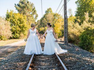 La boda de Iraia y Ainara 1